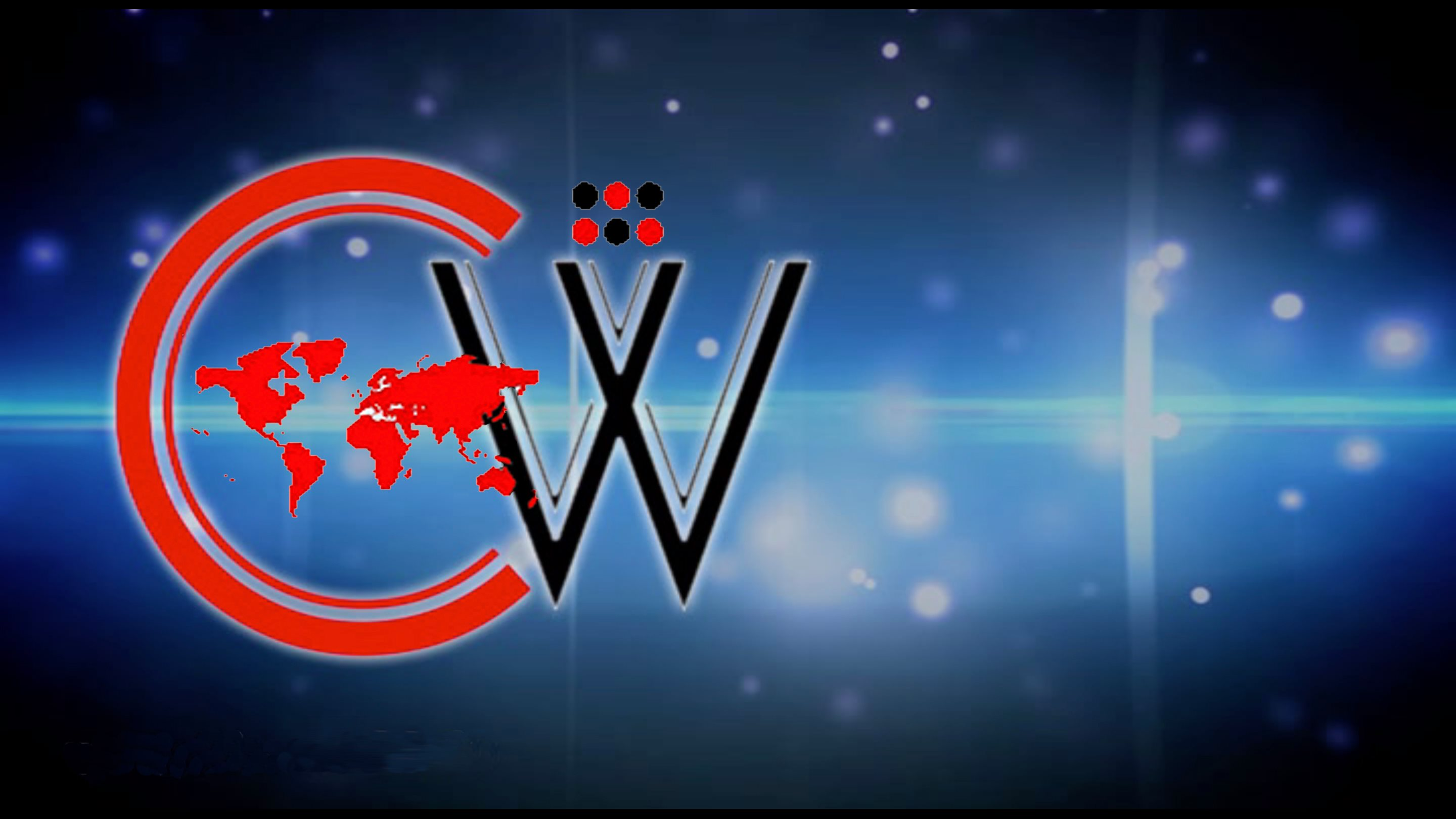 Chin World TV