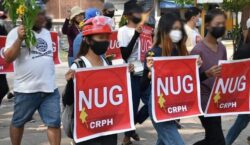 CRPH နှင့် NUG ကိုအပြုသဘောဖြင့်ဝေဖန်သုံးသပ်ခြင်း (Salai Chin)