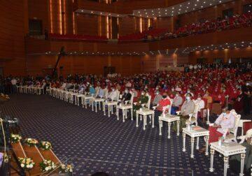 ခေတ်သစ် မြန်မာ့နိုင်ငံရေးအကျပ်အတည်းကို ကြိုးကိုင်နေသည့် အုပ်စုများ